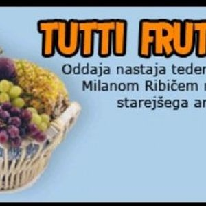 Tutti frutti show by radio Brezje