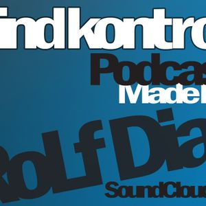Mind Kontrol Ep01 Mai 2011® New Podcast New Vision :)