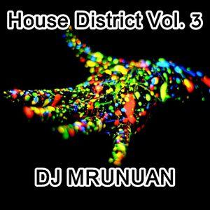 House District Vol. 3