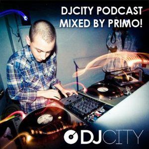 PriMO! - DJcity Mix Contest Winner