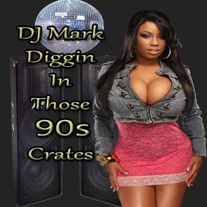 Dj Mark 90s Hip Hop n R&B Mix
