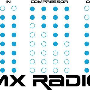 MxRadio : Tony Carmeni - Just Mix #107#