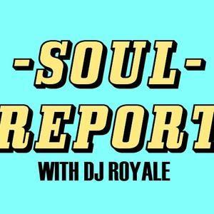 Soul Report, Vol. 2