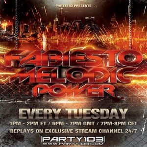 Melodic Power EP 181