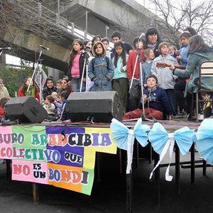 Informe Isauro Arancibia, un colectivo que no es Bondi
