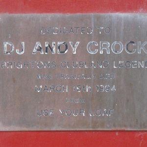 Fab by DJ Andy Crock B