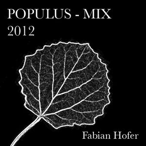 POPULUS - MIX 2012
