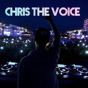 Chris The Voice-Virtual World Tour Live-Tokyo