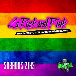 LA ROCK AND PINK - PROGRAMA 003 - 27-06-15 - SABADOS DE 21 A 22 HS POR WWW.RADIOOREJA.COM.AR