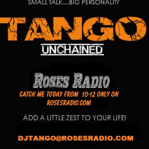 DJ Tango Roses Radio.com Mash up of tunes
