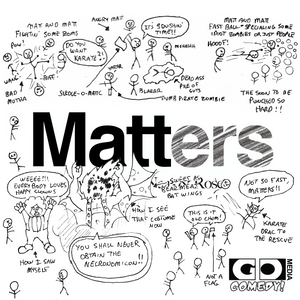 Matters Episode 3