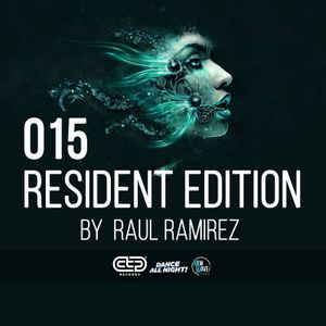 Resident Edition 015 by Raul Ramirez