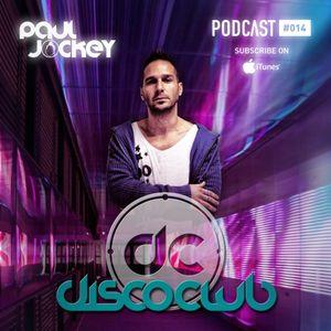 Disco Club - Episode #014