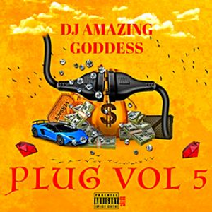 DJ Amazing Goddess Plug Vol 5 Mar 2017
