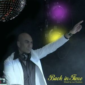 Back In Time 1 Mixed by Luc Poublon