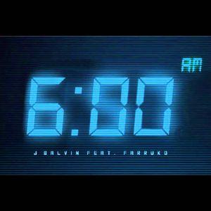 Dj Luis Briones™ - 6 AM