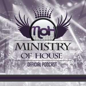 MINISTRY of HOUSE 023