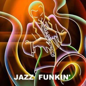Jazzfunkin 11-10
