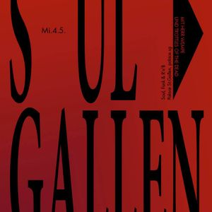SOUL GALLEN mit den Trottles of the Dead & Herr Wempe, again