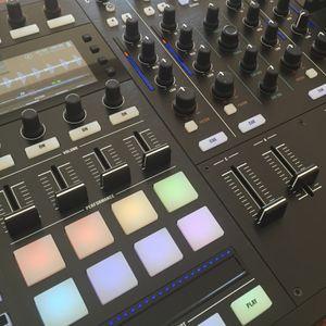 Heiko FreshBPM Tech Mix August 2015 - Part 01