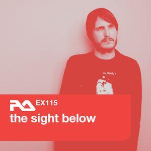 EX.115 The Sight Below - 2012.10.05