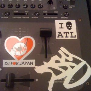 "The Ninja Tune Tribute from the ""Hush, Hush"" show archives of DJ SKY Pt. 1"
