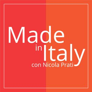 Made In Italy #156 - 12/07/2017