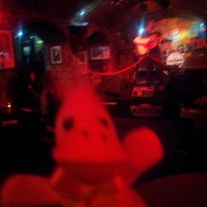 cabaret club (extended version)