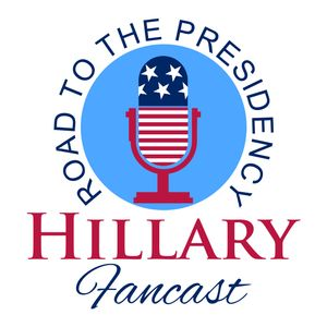 EP014:  Superfan Almost Ruins Hillary's Orange Pantsuit at Town Hall and Other Real Experiences from