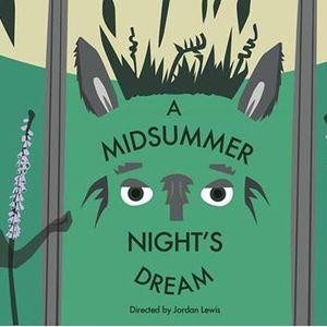 Radio Free Brighton: Brighton University Drama Society Production of A Midsummer Night's Dream 05/16