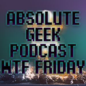 WTF Friday Episode 38: The Salsa Sucks, Someone Throw A Chair!!