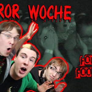 Gefundene FILME & verlorene ÄNGSTE  - Horrorwoche #2 Found-Footage