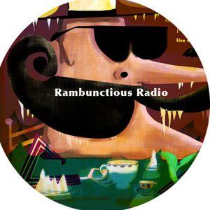 Rambunctious Radio Dec 7th