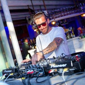 SUNSET LOVERZ Mix by Giorgio Roman