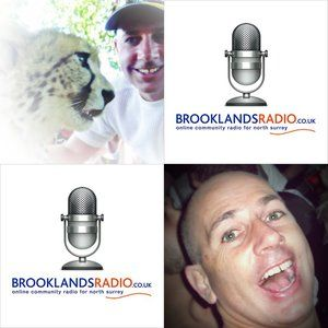 Alan Lindström - Brooklands Radio TNMC 2013.12.10 Part 01