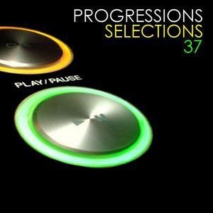 Progressions - Selections 037