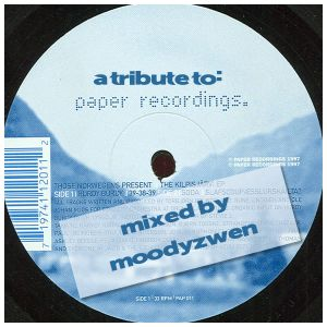 A Tribute To Paper Recordings
