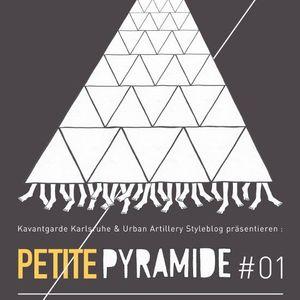 Sous-Terrain Schamanen - Petite Pyramide Mix #1