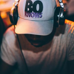 DJ Bo Live at Living Room 07/02 // part1 [early set]