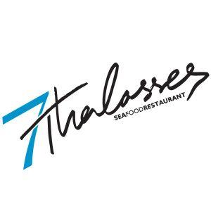 7 Thalasses mix by DJ Chris Kaltsas