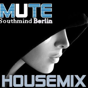 MUTE HOUSELOVERS MIX - Pro Southmind
