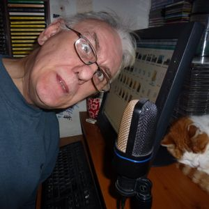 Music In the Night with Mike Coller broadcast on Saturday 1st July 2017
