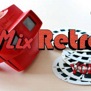 Dj Caspol @ Mix Retro (Vol 2)