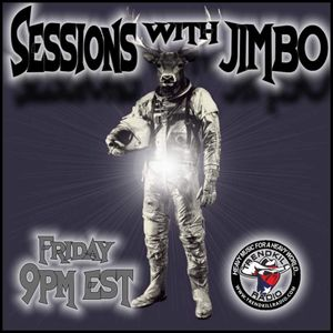 SESSIONS WITH JIMBO # 81NEWSHITINPLASTIC