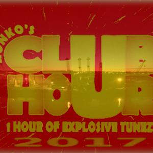 Club Hour 2017! February