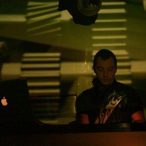 Dj Juan Feijoo (Special Set Deep)@Sala Playmovil,9/2/13 Vig Scala production ESPECIAL CARNAVAL