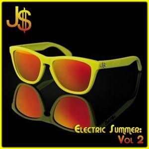 J Money - Electric Summer: Vol 2