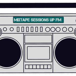 Mixtape Sessions UP FM 90,4 18-04