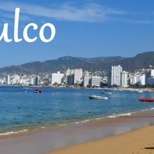Moving from Dallas to Acapulco