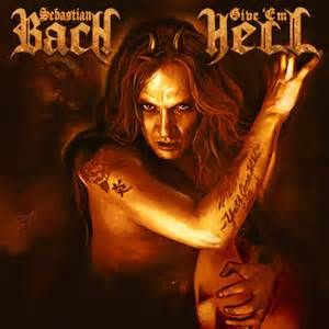 Rich Davenport's Rock Show - Sebastian Bach, Asia, Pretty Maids and Shakin' Street Interviews